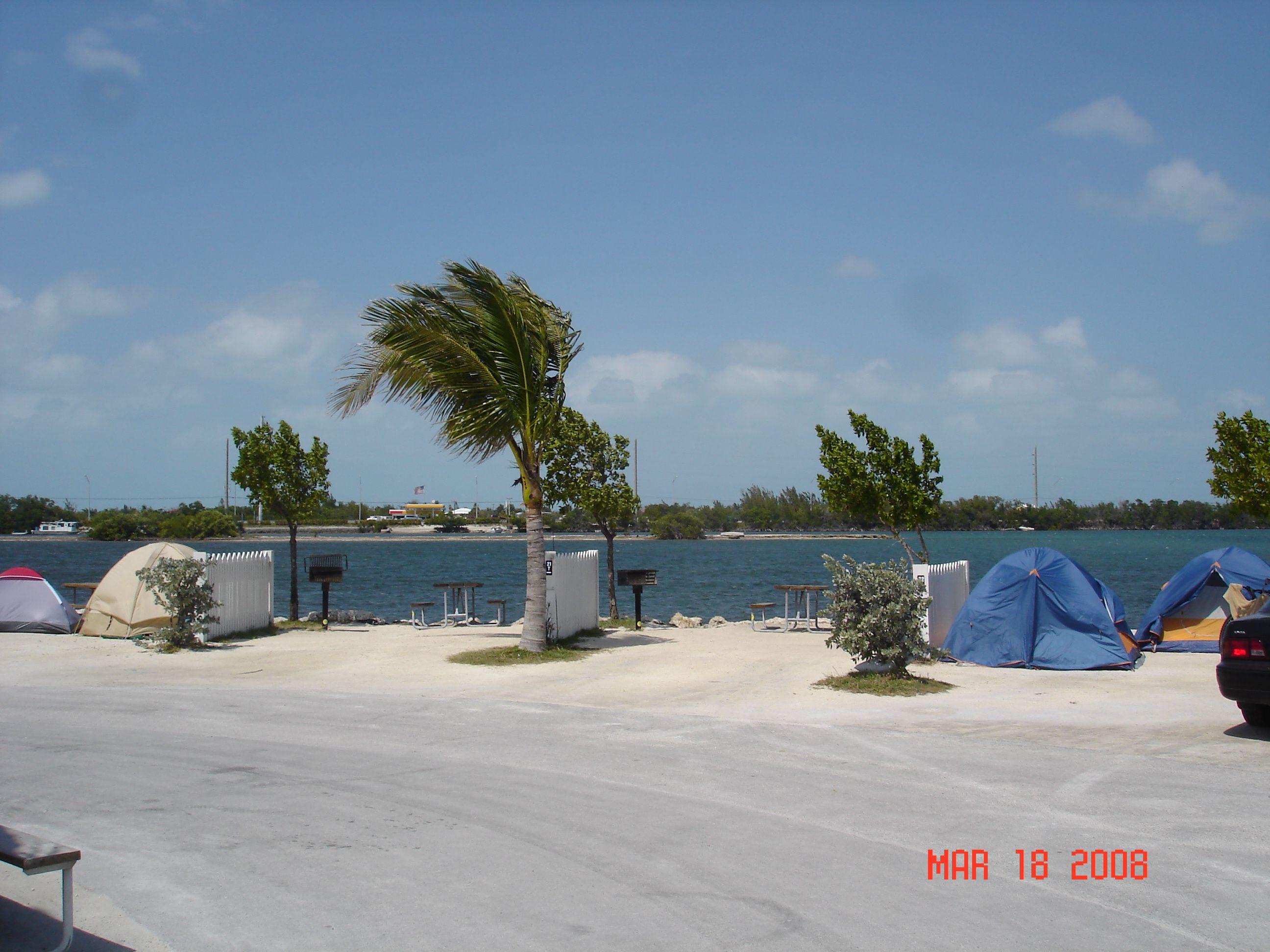 Key West Koa Camping Tent