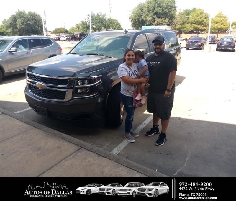 Albert Castaneda Autos Of Dallas Is The Place To Get You Next Pre