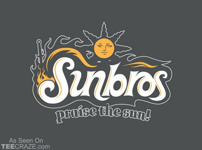 SunBros T-Shirt From The Yetee | New T-Shirts At TeeCraze ...