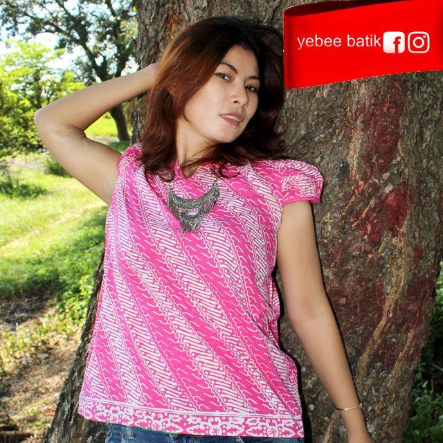 76 Koleksi Model Baju Batik Ntt Gratis