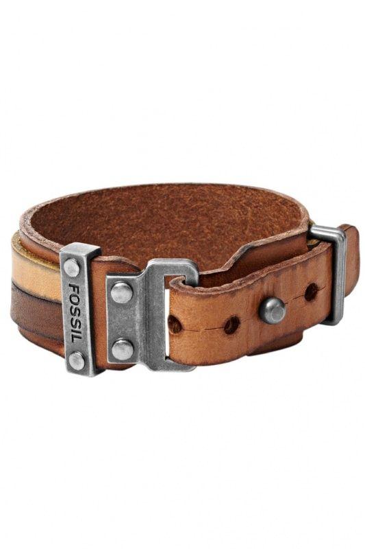 JA5925716 - Fossil heren armband