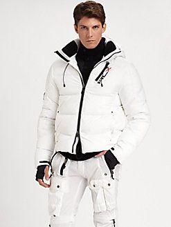 459bcbb1aa RLX Ralph Lauren - XM Core Down Jacket Ski Fashion