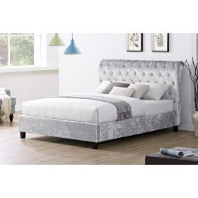 Casablanca High Foot End King Size Bed King Size Bed Frame Bed