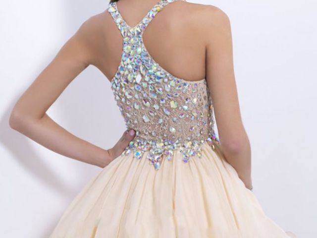 8ac1b491687 Which Homecoming Dress Should You Wear  Make it modest and... Sure why not!