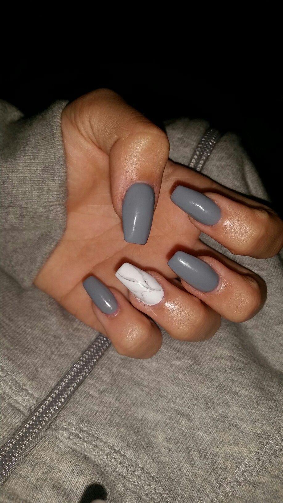 Manichiura Casual Nails Short Acrylic Nails Designs Best Acrylic Nails