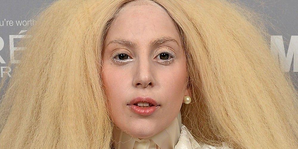El regreso de Lady Gaga a los looks excéntricos