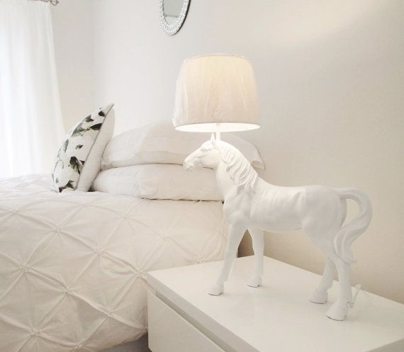 Horse S Lamp Exclusive To Hodi Home Decor Equine