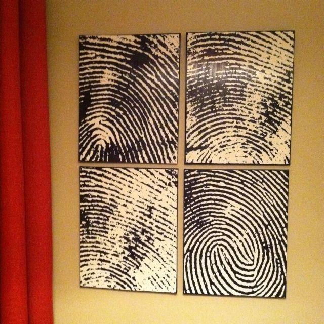 Best 25 Fingerprint Art Ideas On Pinterest Toddler