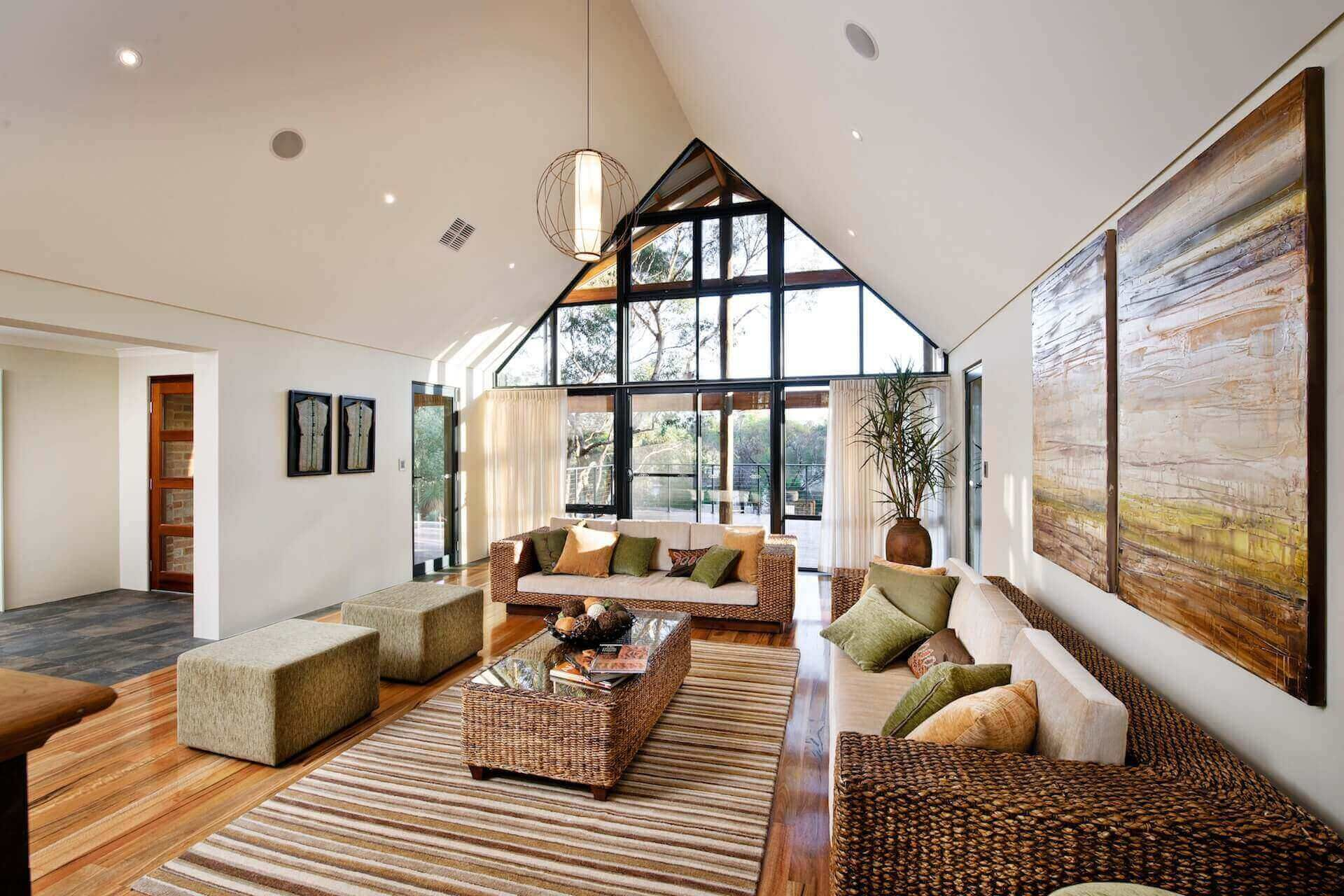 Homestead Style Homes, Australian Homestead Designs