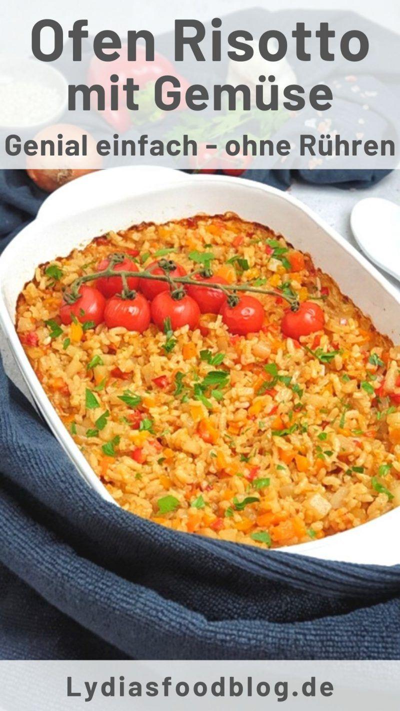 Oven risotto, brilliantly simple, recipe#brilliantly #oven #recipe #risotto #simple