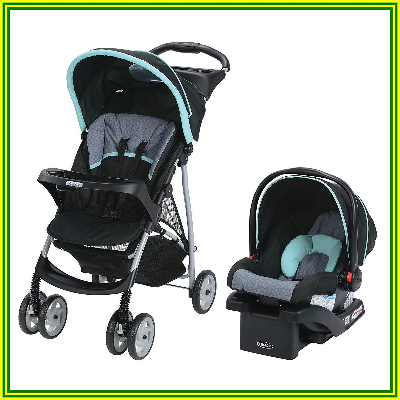 49 reference of infant car seat and jogger stroller combo
