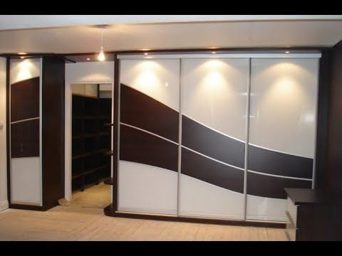 70 Modern Bedroom Cupboard Designs 2018 Wardrobe