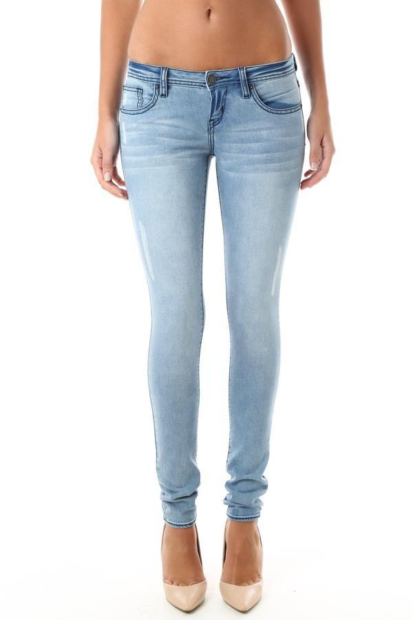 Low Rise Skinny Jean Funky Soul   Jeans, Pantalones, Mahones