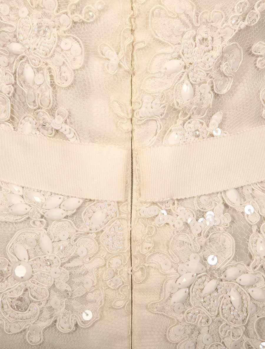 Reem Acra Favorite Girl 5127 Discount Designer Wedding Dress