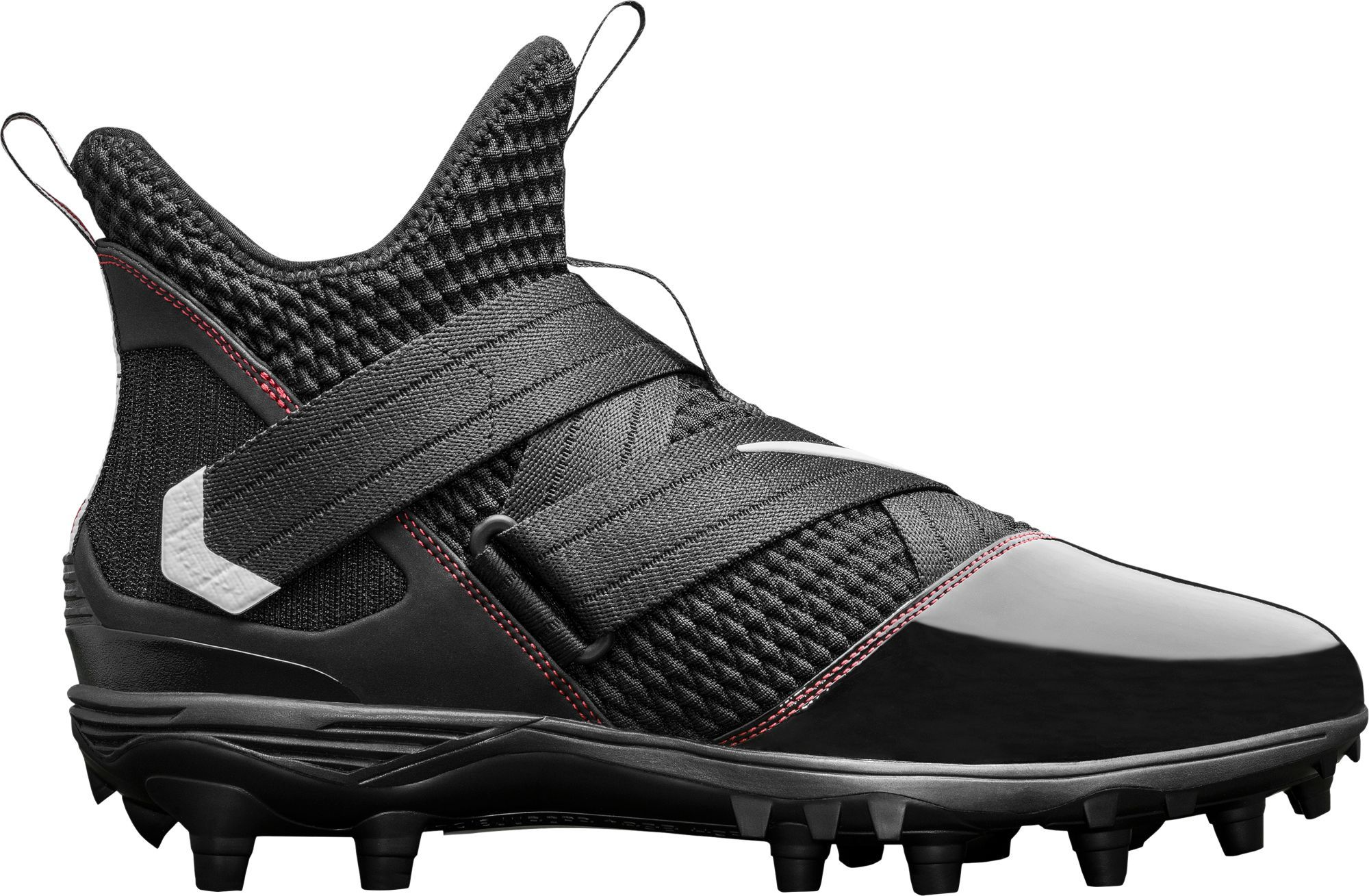 best website d992f 6e90b Lebron Men's Soldier XII Strike Football Cleats | Products ...