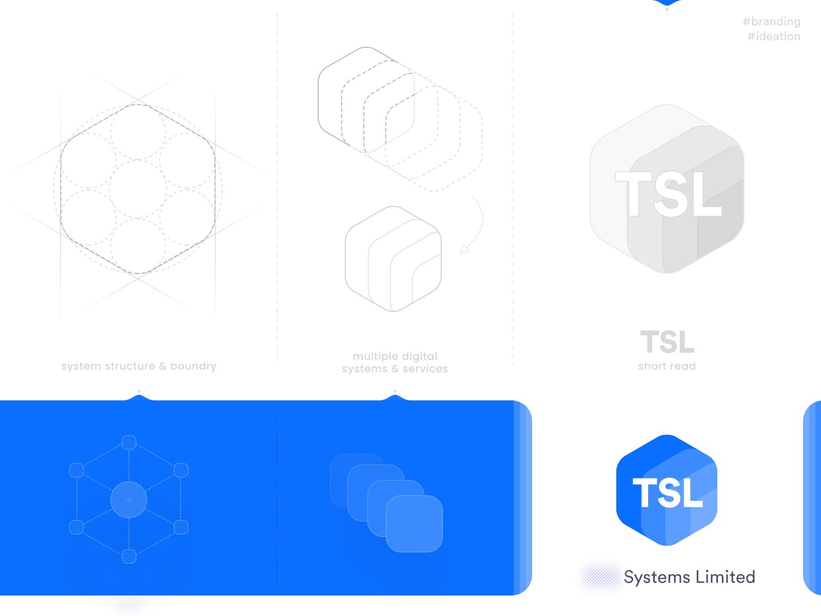 tsl logo design branding branding design logo logo design branding design pinterest