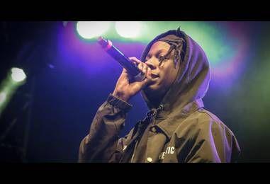 Joey Bada$$ Recruits J. Cole, Schoolboy Q for New Album