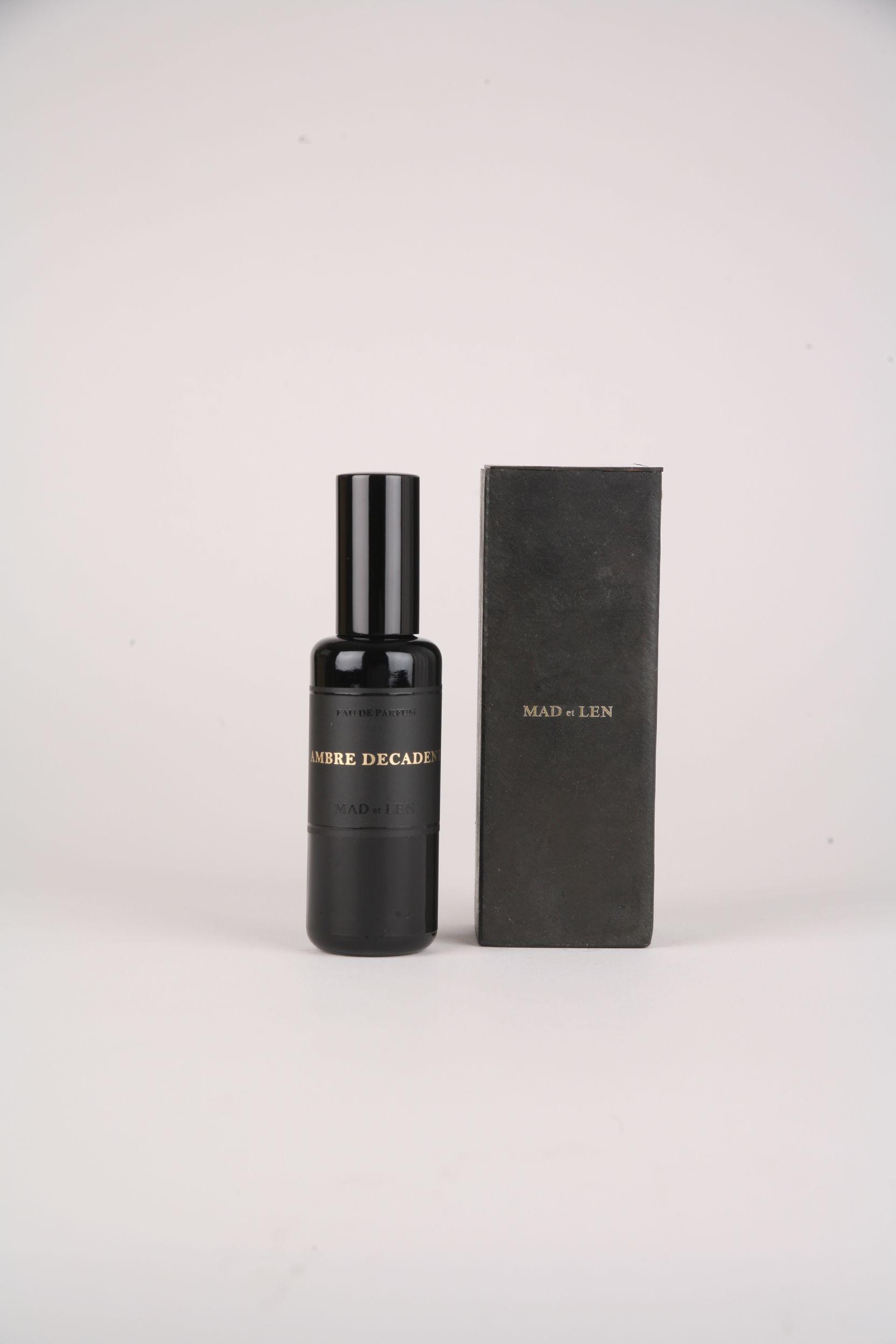 Ambre Decadent Eau De Parfum By Mad Et Len Get Yours Online Or