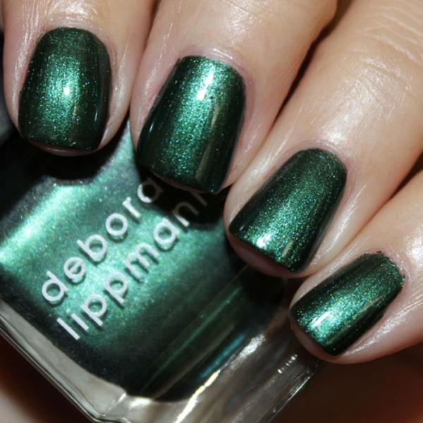 12 Hottest Nail Colors for Fall | Me gustas