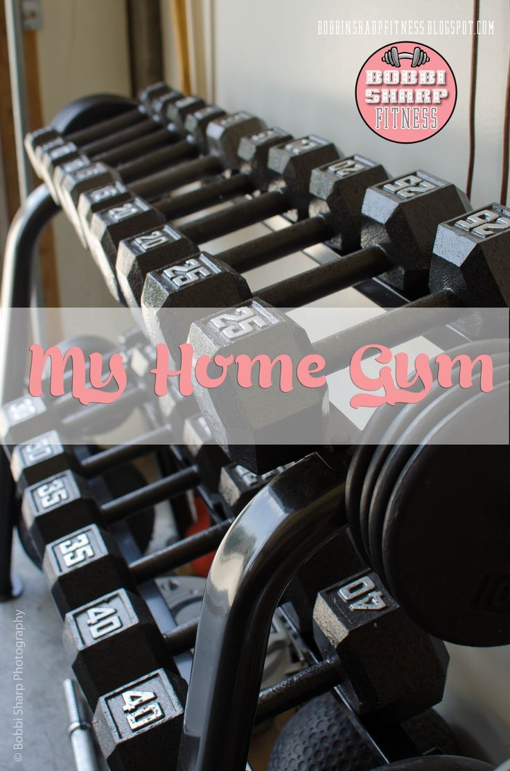 Home gym ideaswhat to buy and why Home gym decor, Home