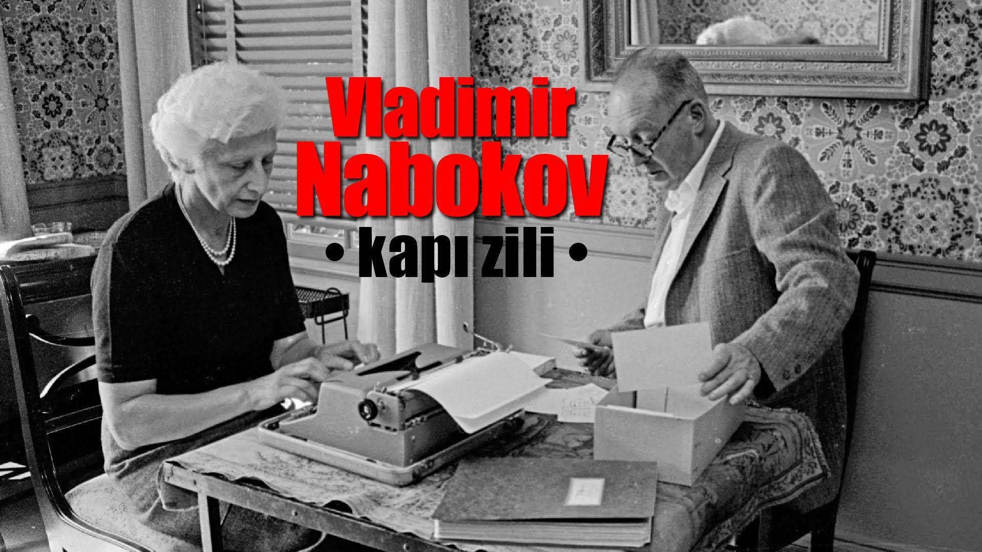 Vladimir Nabokov Kapi Zili Sesli Kitap Fictional Characters Character