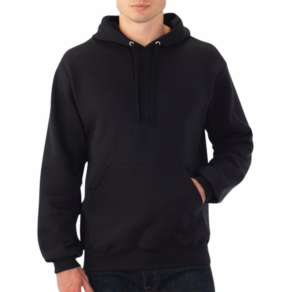 Image result for plain black hoodie | My Clothing Style ...