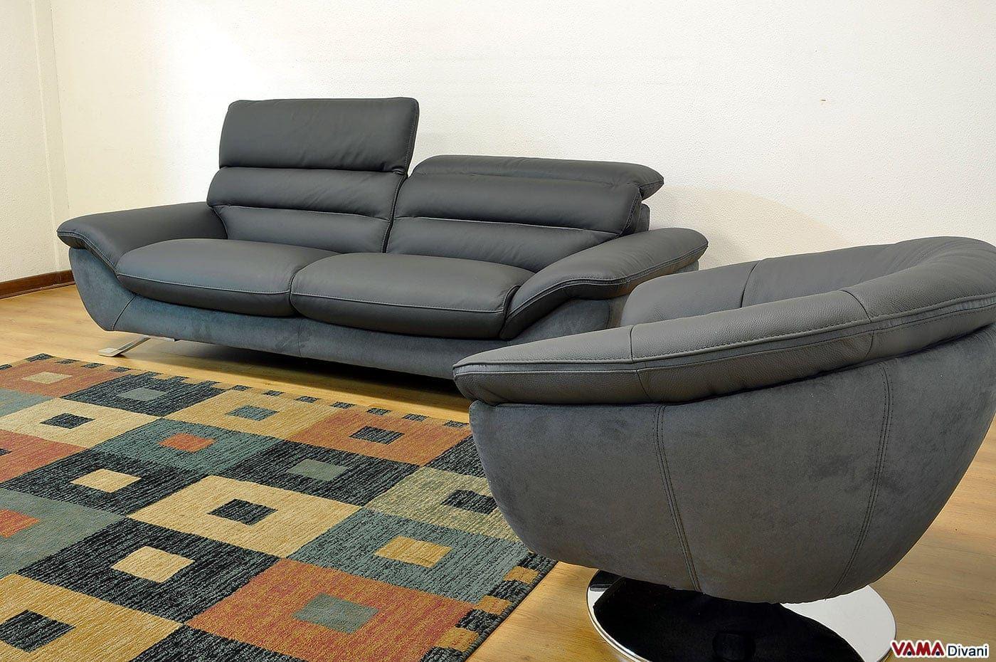 poltrone girevoli poltrone e sofa