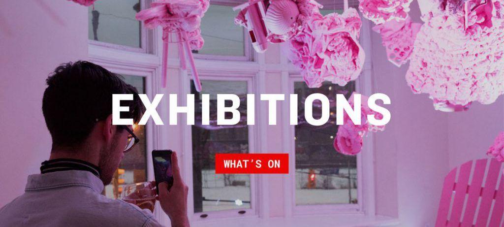Gladstone Toronto Gladstone hotel, Gladstone, Exhibition