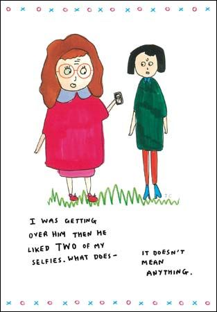 New from cardmix love sick range of greeting cards from jessie new from cardmix love sick range of greeting cards from jessie cave m4hsunfo