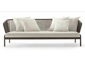 Full Metal Sofa Metal Sofa Sofa Design Steel Furniture Design