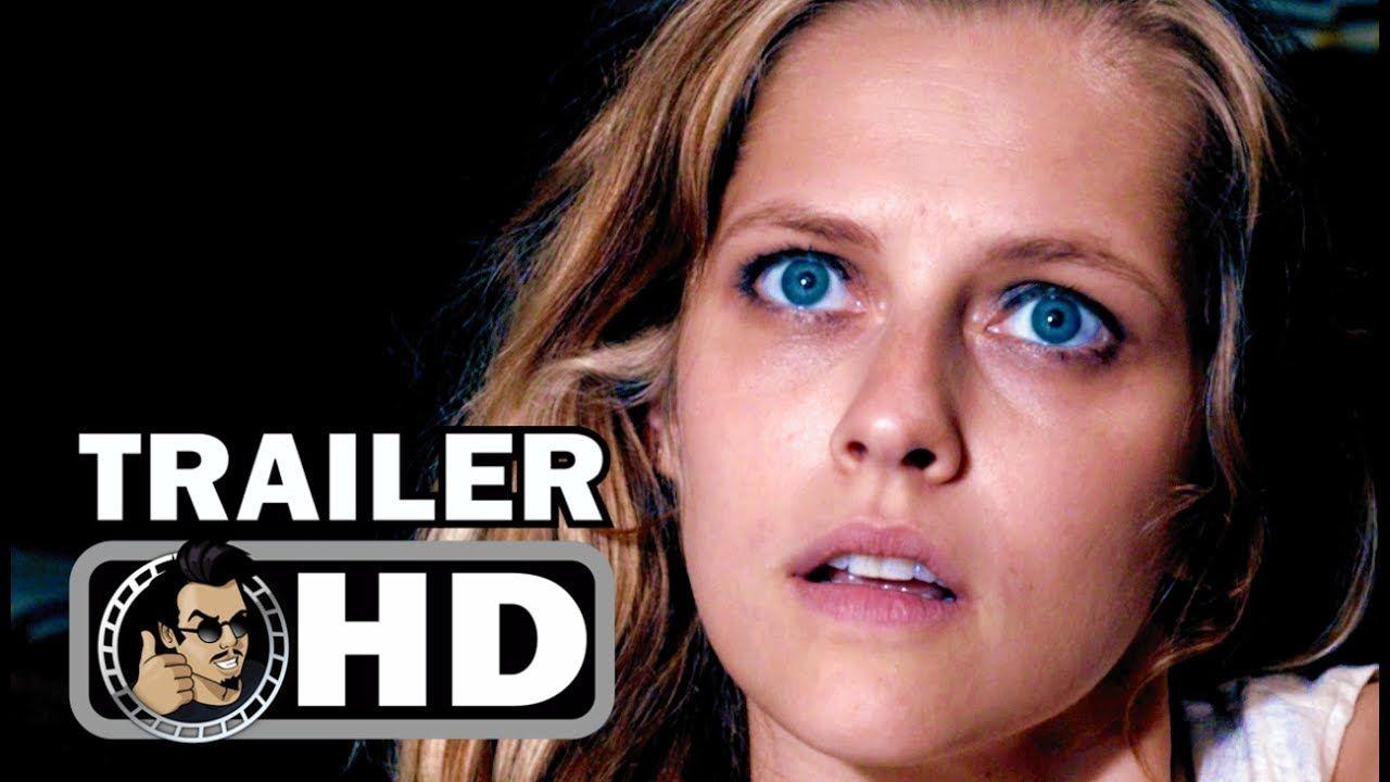 222 official trailer 2017 teresa palmer scifi thriller