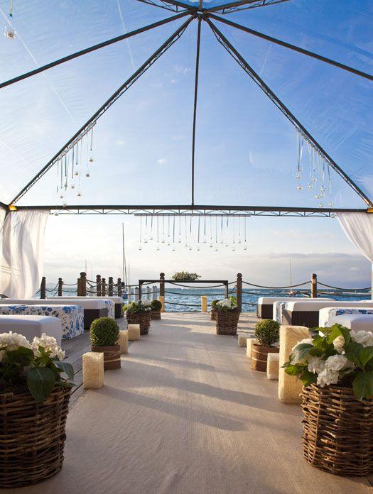 Renato Mozart Eventos na Praia: Assessoria & Decoração