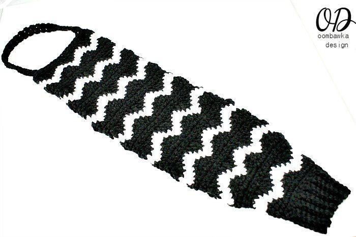 Convenient Crochet Grocery Bag Holder | Pinterest | Bolsos
