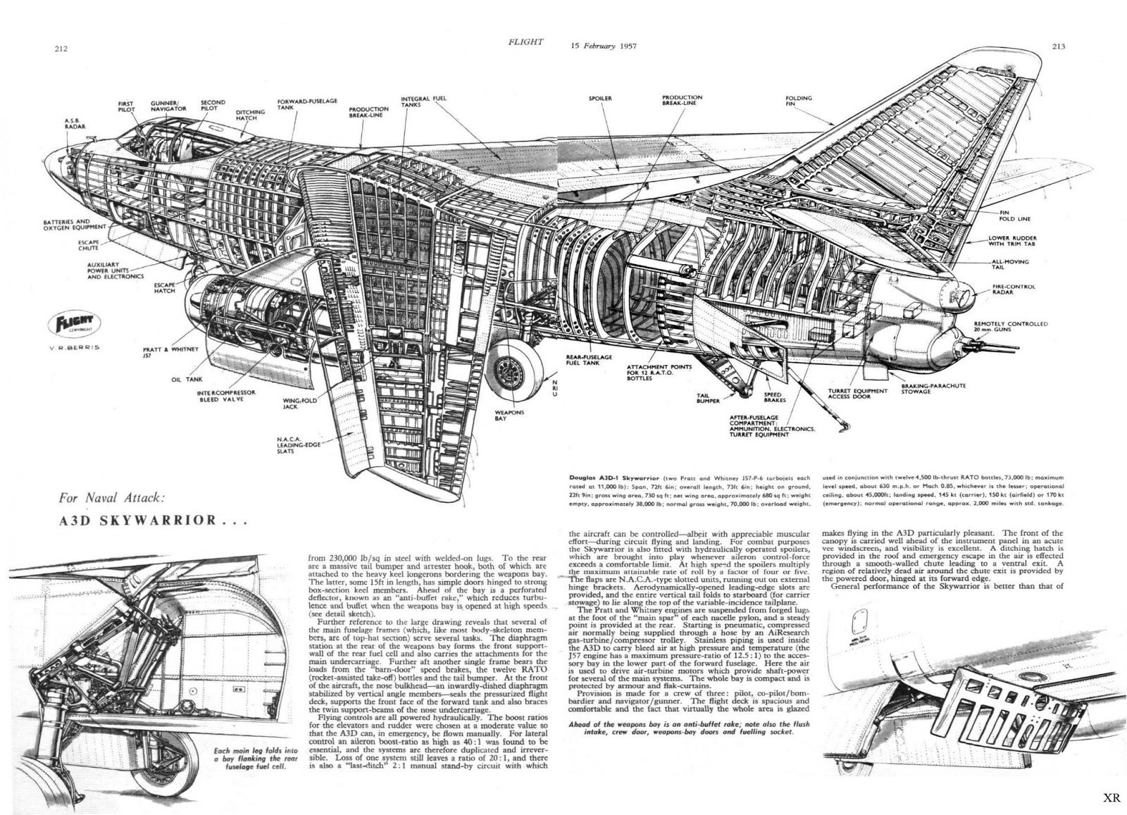 Pin By Muirfield Dugan On Aircraft Cutaways