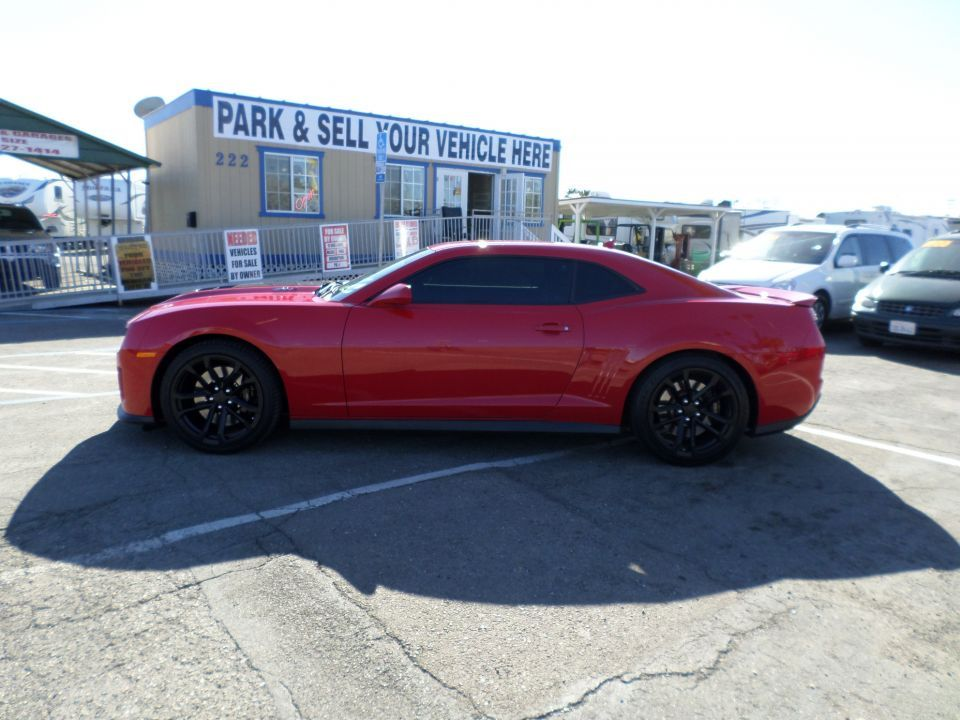 2013 Chevrolet Camaro ZL1 For Sale by Owner | Cars | Pinterest ...