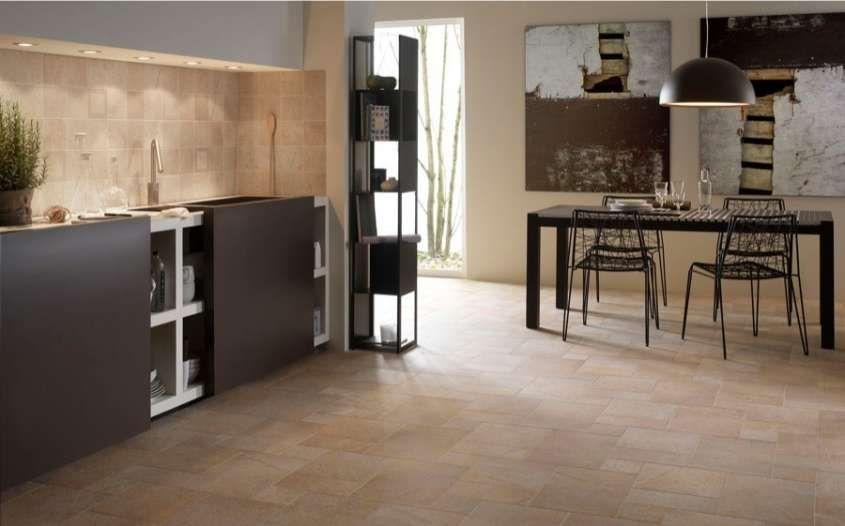 Arredare casa con pavimento in cotto | Pinterest