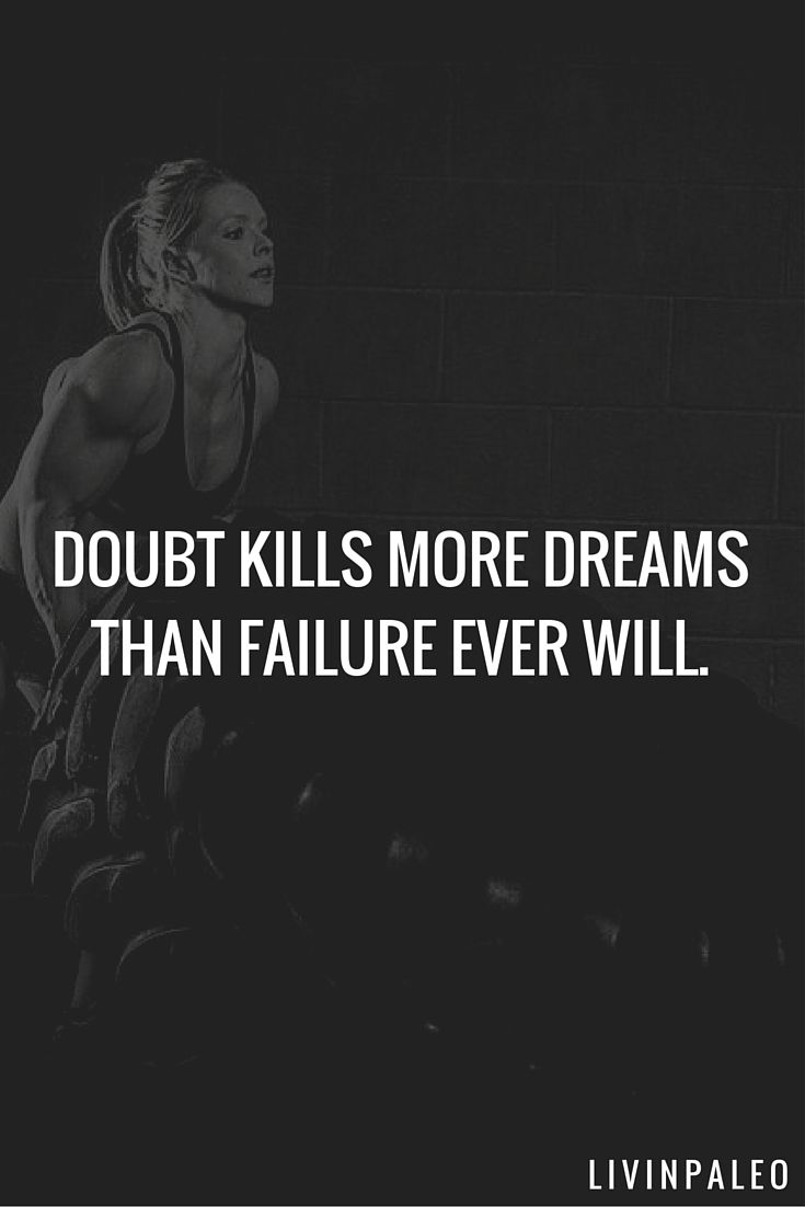 Awesome 30 Inspirational Fitness Quotes To Motivate You Photo Gallery