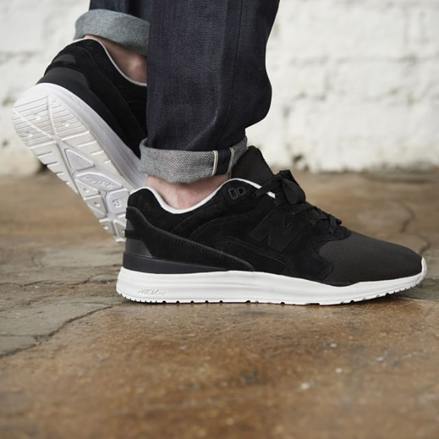 taille 40 709d0 1980c New Balance 1550: Black | Kicks | Sneakers, Fashion shoes, Shoes