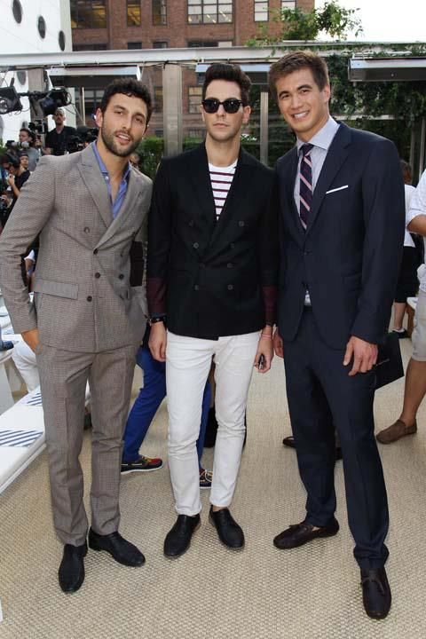Men collection 2013