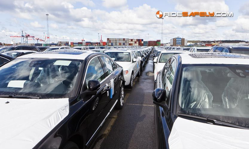 How to Buy Almost New Repossessed Vehicles at an Online