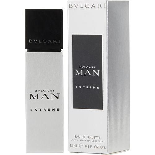 BVLGARI MAN EXTREME by Bvlgari EDT SPRAY .5 OZ (TRAVEL SIZE ... cf4f72d11e
