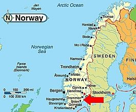 Pin On Norway Scandinavia Nordic Countries 1