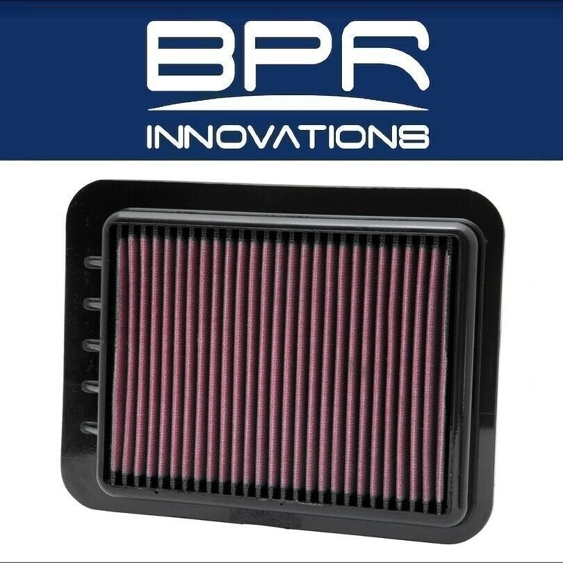 Sponsored Ebay K N Replacement Panel Kn Air Filter Fits Hyundai