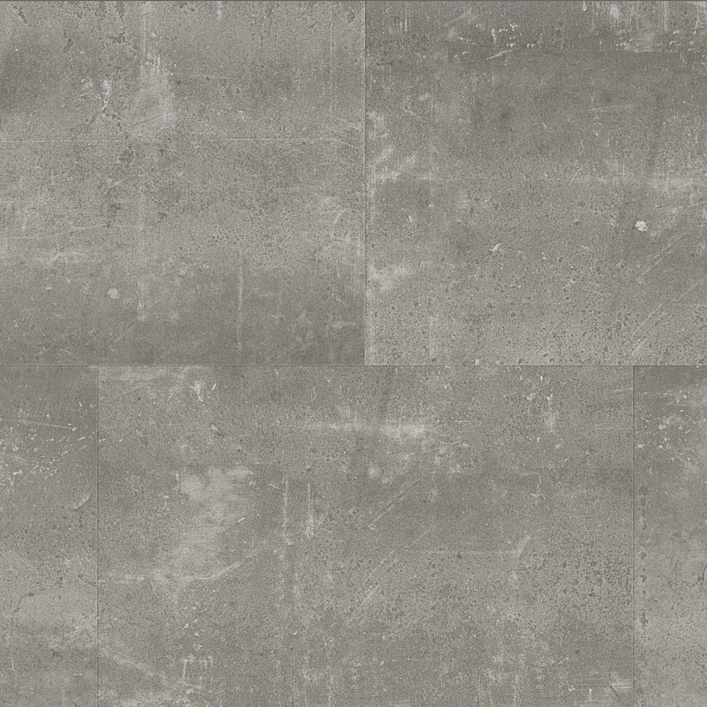 Vinyylilattia Tarkett, Starfloor Click 55, Composite - Cool Grey ...