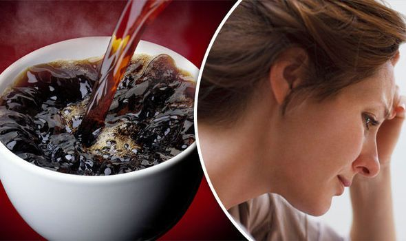 Experts warn drinking just two cups of coffee per day could increase risk of miscarriage