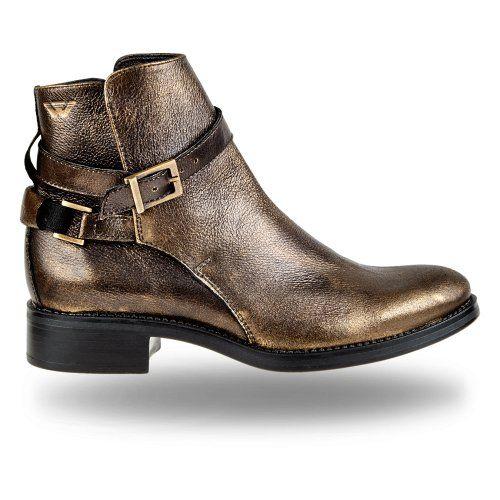 Wojas Botki Damskie 4549 58 Rozmiar 39 6973242644 Oficjalne Archiwum Allegro Boots Biker Boot Shoes