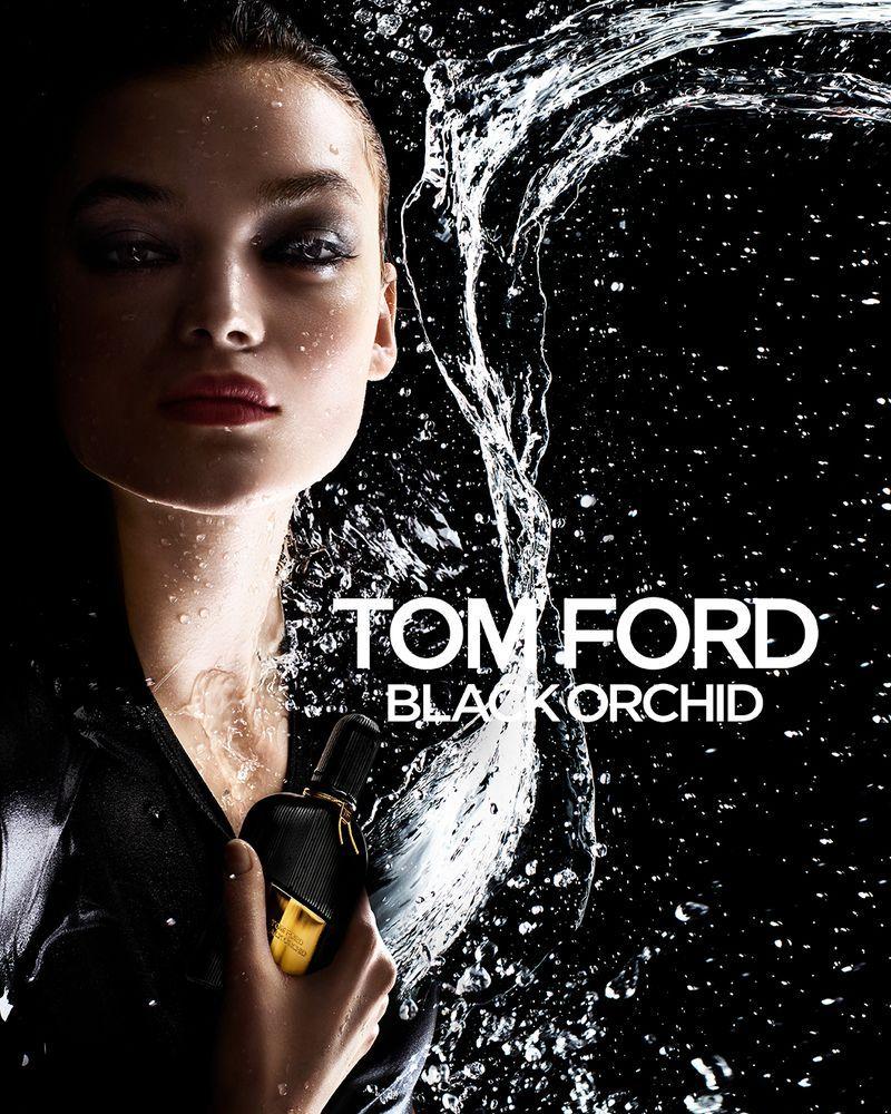 Tom Ford Black Orchid Fragrance 2020 Tom Ford Tom Ford Black Orchid Tom Ford Black Orchid