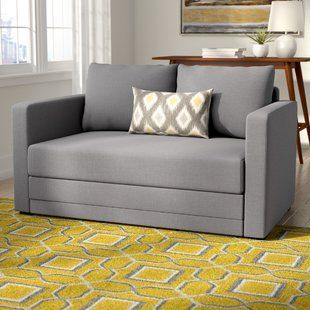 Compact And Stylish Hide A Bed Loveseat Sofas Couch And Loveseat