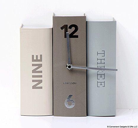 Tischuhr Design tischuhr modern design dekoration ideen