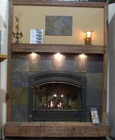 16++ Fireplace mantel lighting ideas trends